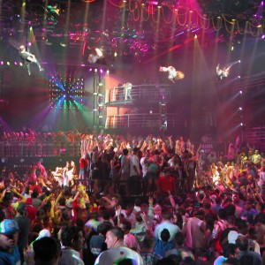 Spring Break Punta Cana nightlife