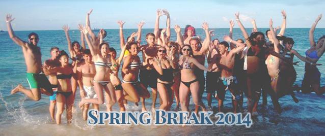 Spring Break 2014 Punta Cana, Dominican Republic