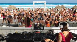 Cancun Spring Break Oasis Cancun