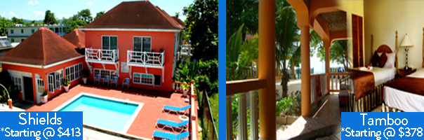 Inexpensive Spring Break Resorts