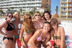 Spring Break Panama City Beach is Budget Friendly!