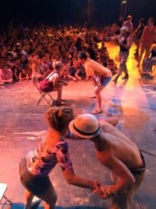 Cancun Spring Break Booze Cruise