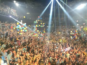 Cancun nightclubs