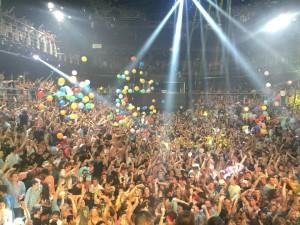 Cancun nightclubs