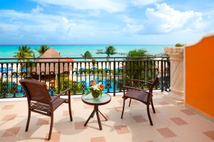 Gran Porto Playa del Carmen - Family Junior Suite Oceanfront - 974692