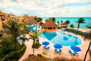 Gran Porto Playa del Carmen - Main Pool - 974681