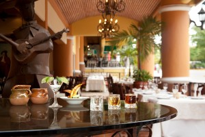 Gran Porto Playa del Carmen - Maria Maria Restaurant - 974729