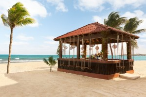 Gran Porto Playa del Carmen - Trade-Winds Beach Bar - 974619