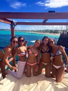 Why Punta Cana?