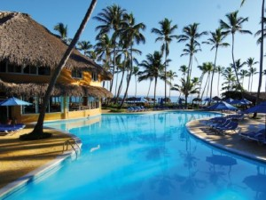 Barcelo Dominican Beach Spring Break