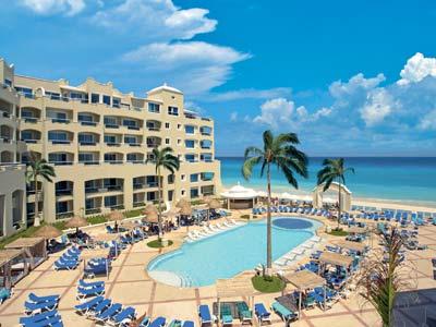 Gran Caribe Resort