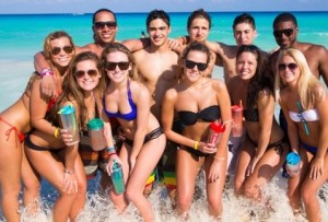 Punta Cana Spring Break
