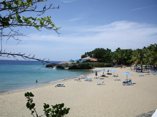 Casa Marina Beach & Reef Resort Beach