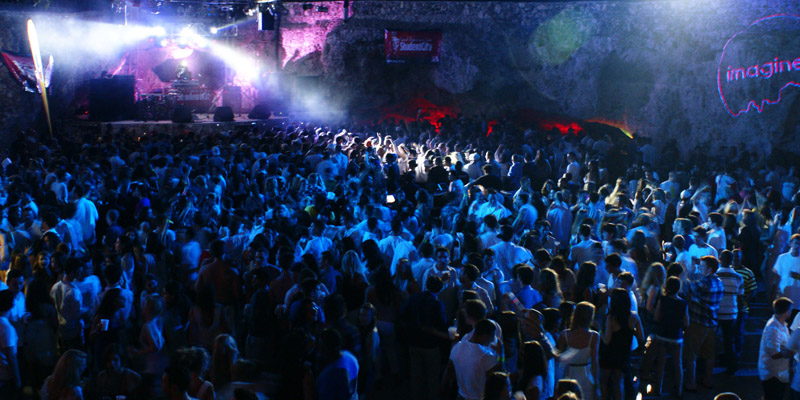 Imagine Night Club Punta Cana