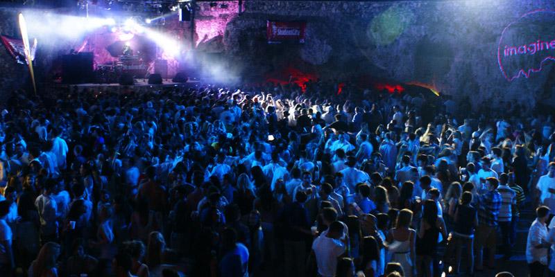 Imagine Night Club Punta Cana