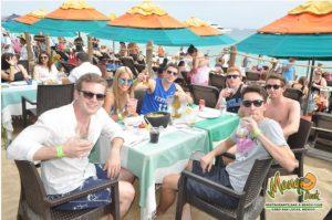 Medano Beach - Cabo Spring Break