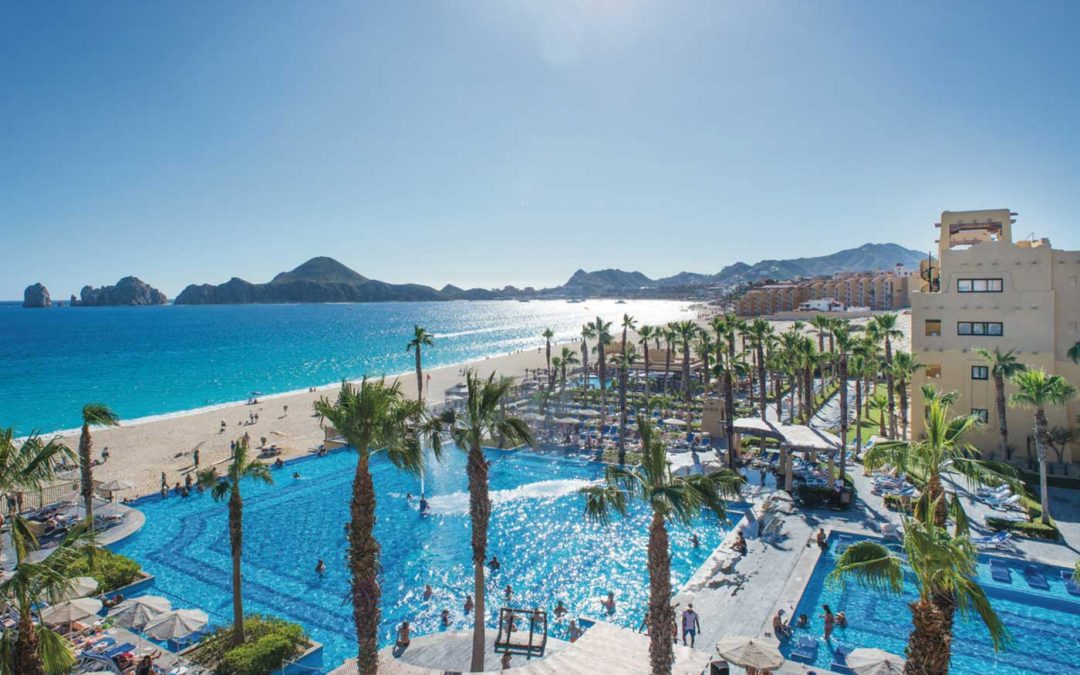 Spring Break Cabo San Lucas Hotels
