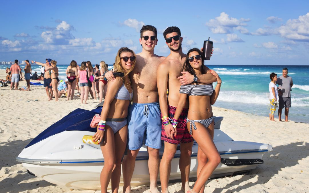 Cancun Spring Break 2018 Travel Deals