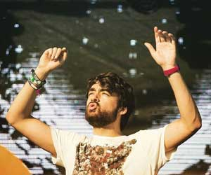 Oliver Heldens- Oasis Cancun Dance U March 24