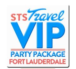 Fort Lauderdale VIP Party Package