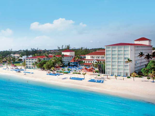SUNY Oneonta Spring Break Packages to Nassau Bahamas
