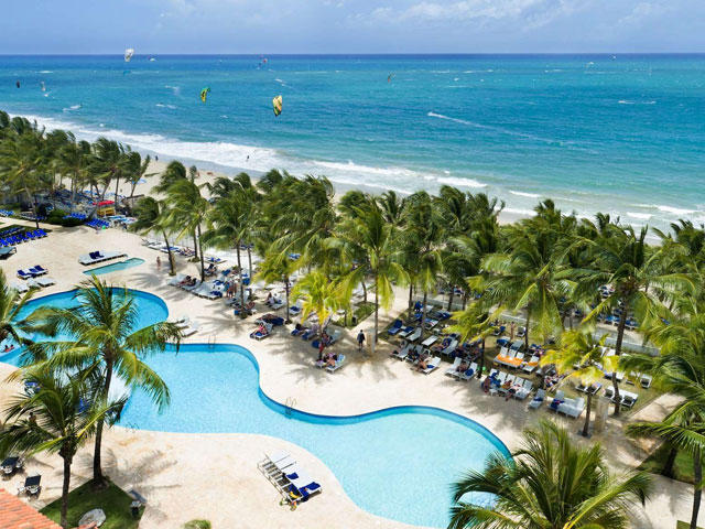 Brown University Spring Break Packages to Puerto Plata Dominican Republic