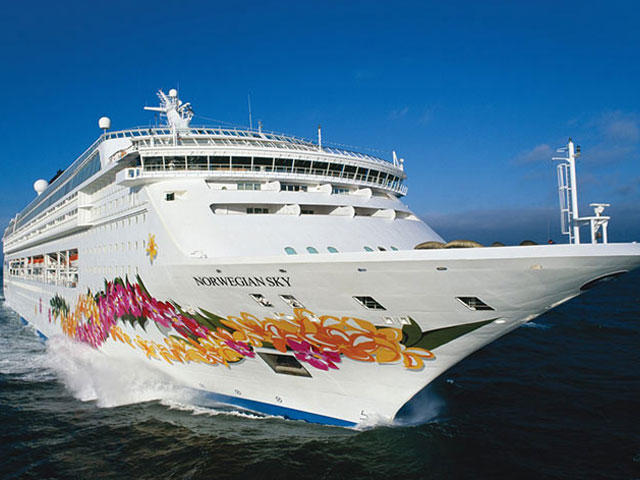Valparaiso  Spring Break Packages to Cruises - Spring Break