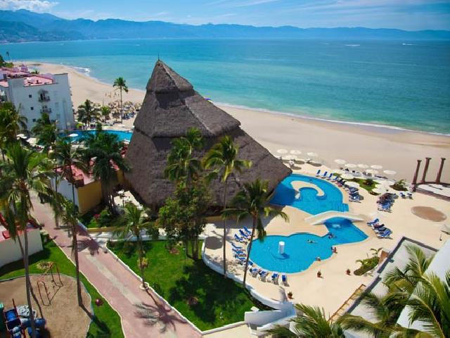 Albion College Spring Break Packages to Puerto Vallarta Mexico