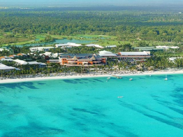Barcelo Bavaro Beach Resort