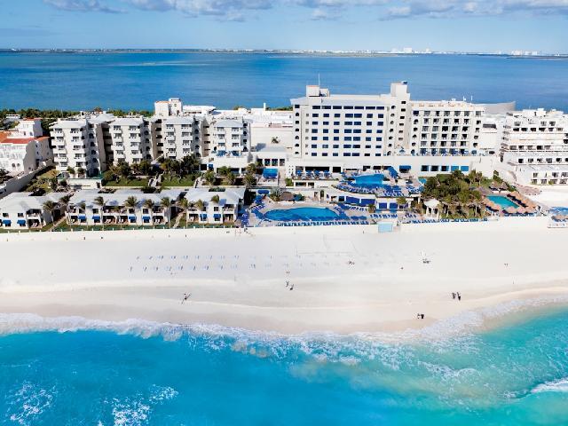 Occidental Tucancun - Cancun, Mexico