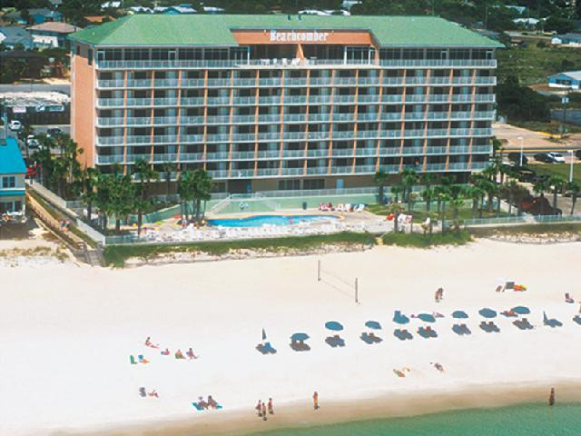 Beachcomber by the Sea - Panama City, USA