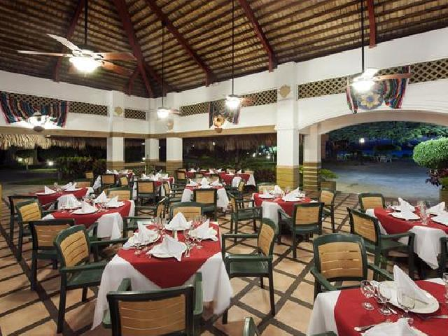 Casa Marina Beach and Reef Resort - Luiggi Restaurant