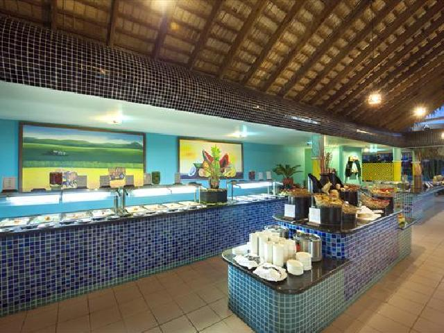 Casa Marina Beach and Reef Resort - El Batey Restaurant