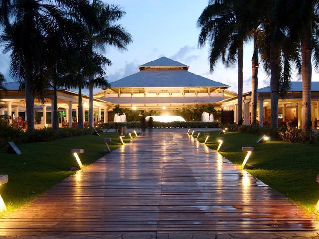 Catalonia Bavaro Beach & Golf Resort - Punta Cana, Dominican Republic