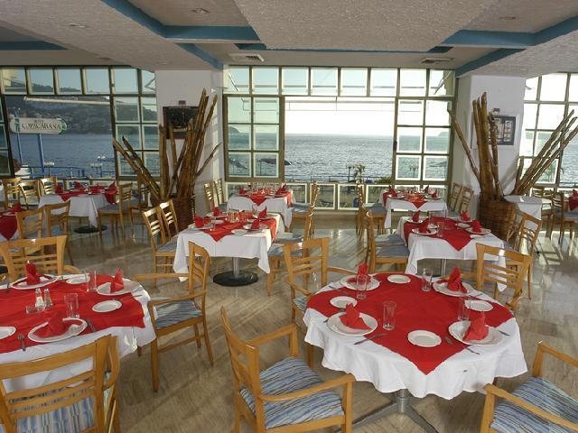Copacabana - Aquarium Restaurant