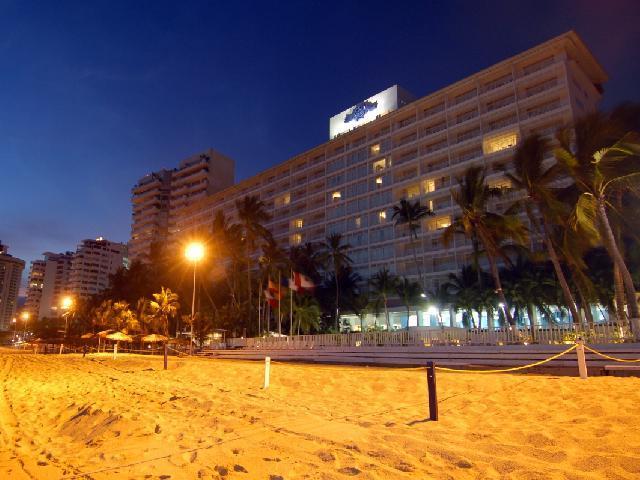 Acapulco, Mexico - Hotels