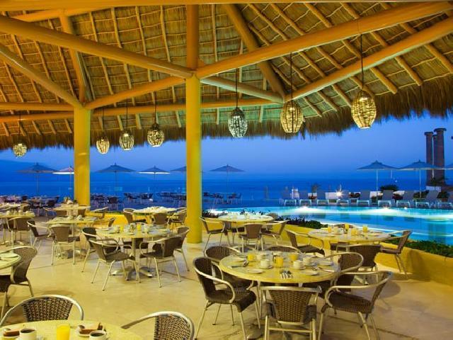 Krystal - Las Velas Restaurant