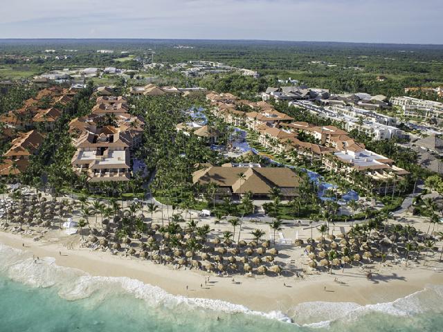 Majestic Colonial - Punta Cana, Dominican Republic