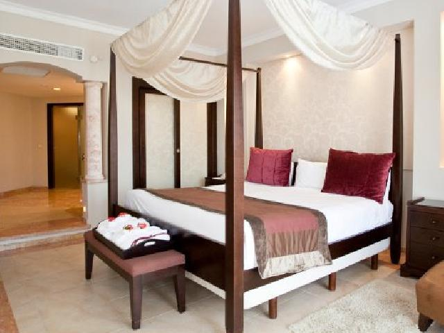One Bedroom Suite with Jacuzzi - Majestic Elegance Punta Cana