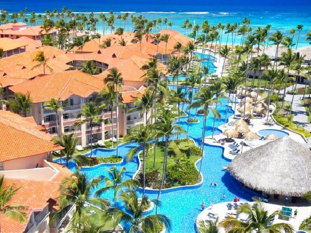 Majestic Elegance Punta Cana - Punta Cana, Dominican Republic