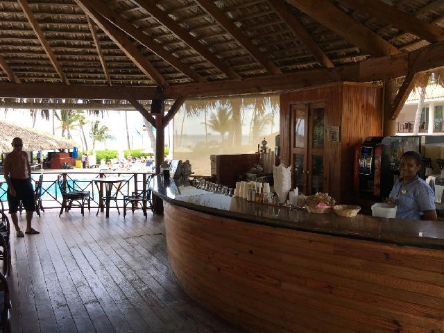 Natura Park Beach - Bar Mirador