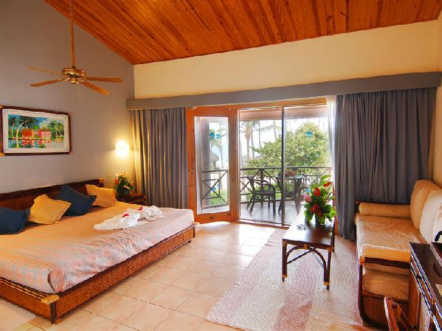 Natura Park Beach Eco-Resort & Spa -