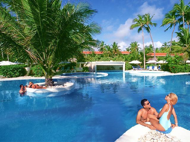 Natura Park Beach Eco-Resort & Spa -