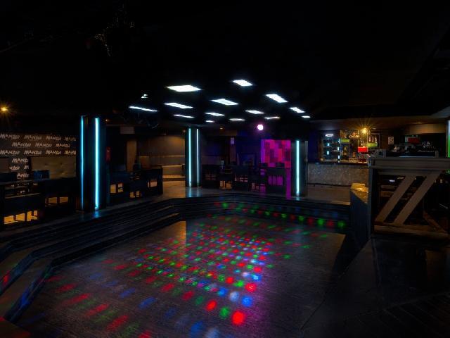 Occidental Punta Cana - Mangú Disco bar