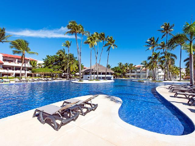 Occidental Punta Cana - Punta Cana, Dominican Republic