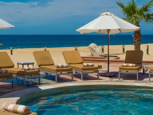 Solmar Resort Pool