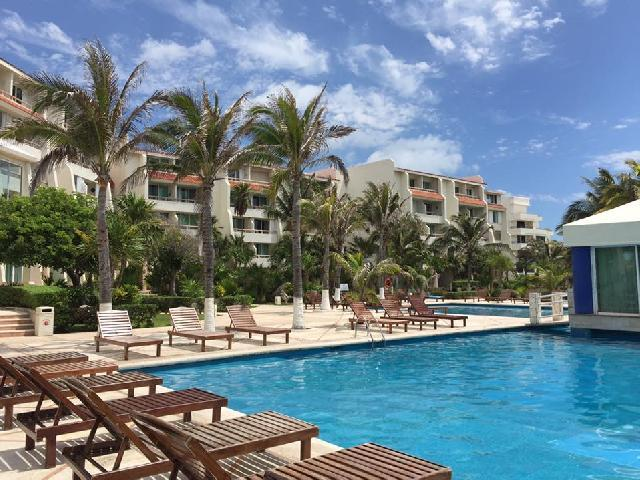 Solymar Beach Resort -