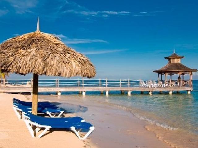 Holiday Inn Sunspree Resort -