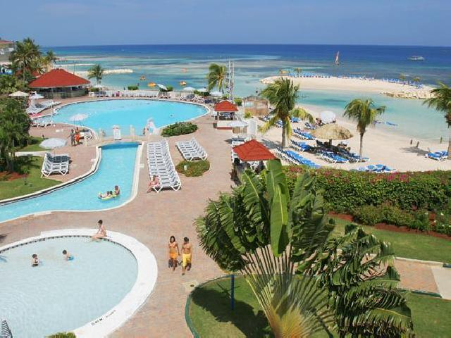 Holiday Inn Resort - Montego Bay, Jamaica