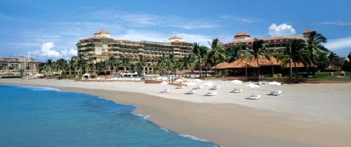 Marriott puerto vallarta resort in puerto vallarta mexico